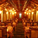 Trains of India