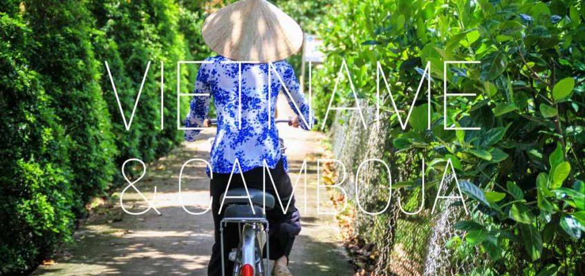 Vietname & Camboja