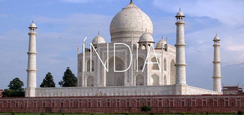 Norte da Índia